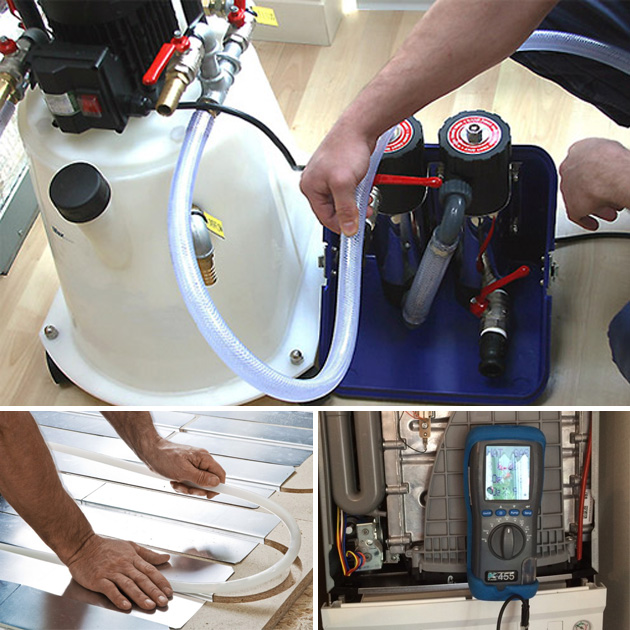 Heating and Plumbing Services in Essex, Witham, Braintree