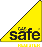 Gas Safe - Registered Company