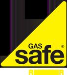Gas Safe - Registered Company